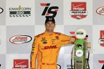 Sieger Ryan Hunter-Reay (Andretti)