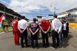 Die Formel 1 gedenkt Jules Bianchi