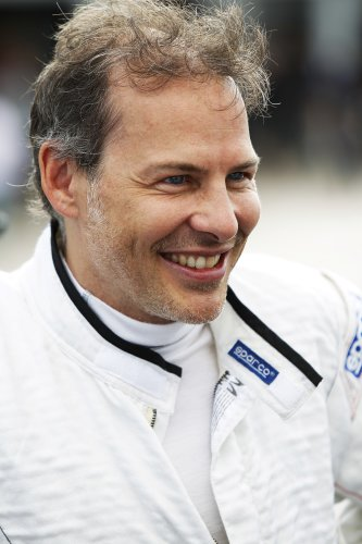 Jacques Villeneuve Venturi Venturi Formel E ~Jacques Villeneuve (Venturi) ~