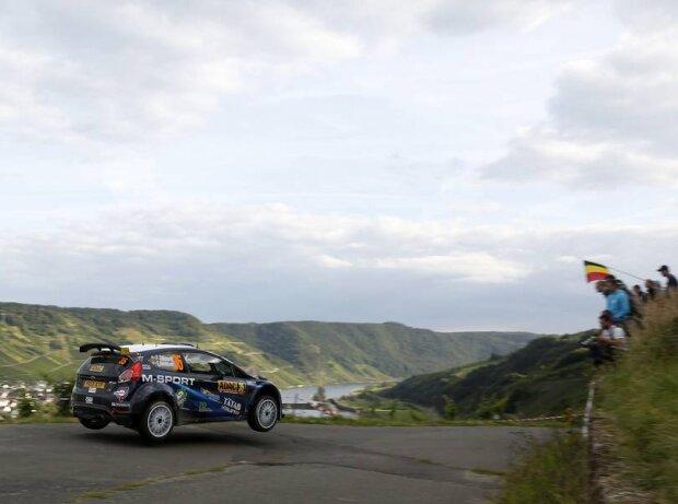 Rallye Deutschland 2014