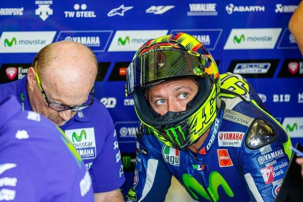 ~Valentino Rossi (Yamaha)~
