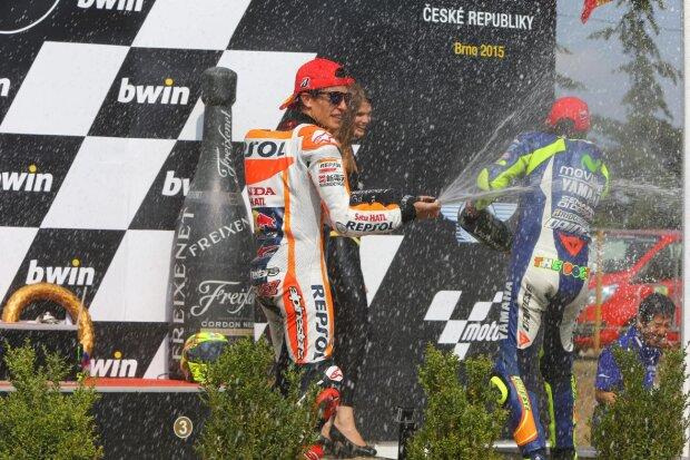 ~Marc Marquez (Honda)~