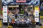 Jari-Matti Latvala (Volkswagen)
