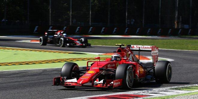 Fernando Alonso Ferrari Nicht Besser Als Zu Meiner Zeit