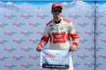Sprint-Cup-Polesetter Brad Keselowski (Penske)