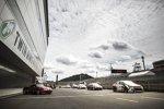 Die WTCC gastiert zum ersten Mal in Motegi
