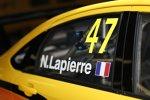 WTCC-Debüt für Nicolas Lapierre