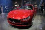 Maserati Ghibli S Q4 Ermenegildo Zegna Edition