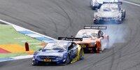 1. Rennen der DTM in Hockenheim 2015 - Start