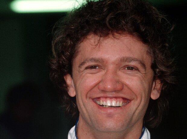 Fabrizio Barbazza