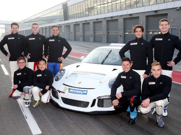 Porsche Junioren
