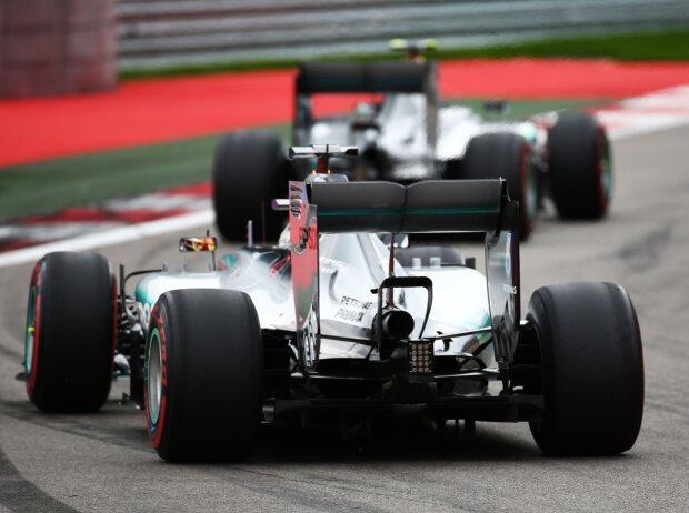 Formel 1 2016 Zusätzlicher Auspuff Soll Autos Lauter Machen
