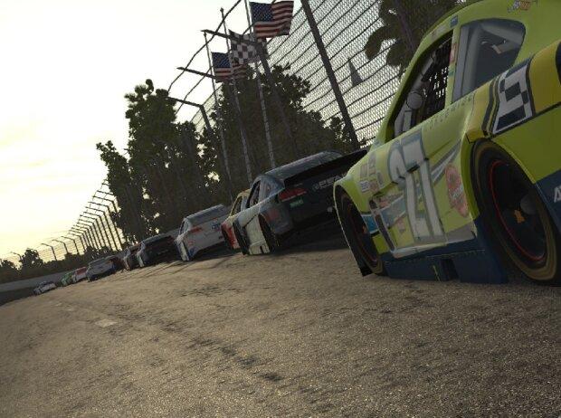 rFactor 2: Brookdale Speedway und Palatov D4 aktualisiert