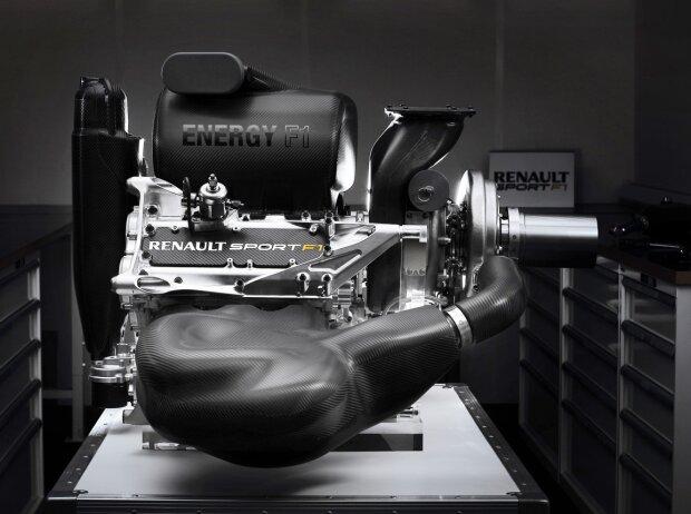 Renault Power Unit