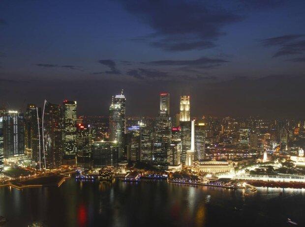 City Singapur