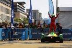 Lucas di Grassi (Abt) und Robin Frijns (Andretti)