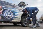 Sebastien Ogier (Volkswagen)