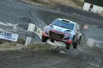 Hayden Paddon (Hyundai Motorsport N)