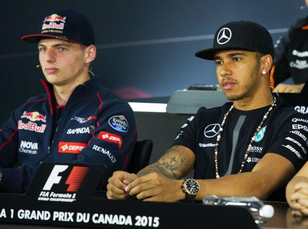 Max Verstappen, Lewis Hamilton, Felipe Massa