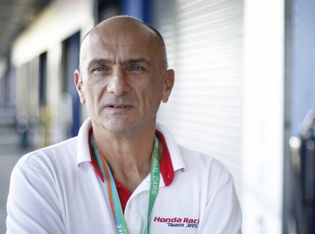 Gabriele Tarquini