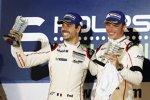 Frederic Makowiecki und Patrick Pilet (Porsche)