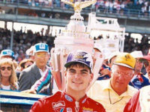Jeff Gordon Indianapolis Brickyard 1994
