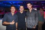 Jordan King (Racing Engineering) und Alexander Rossi (Racing Engineering)