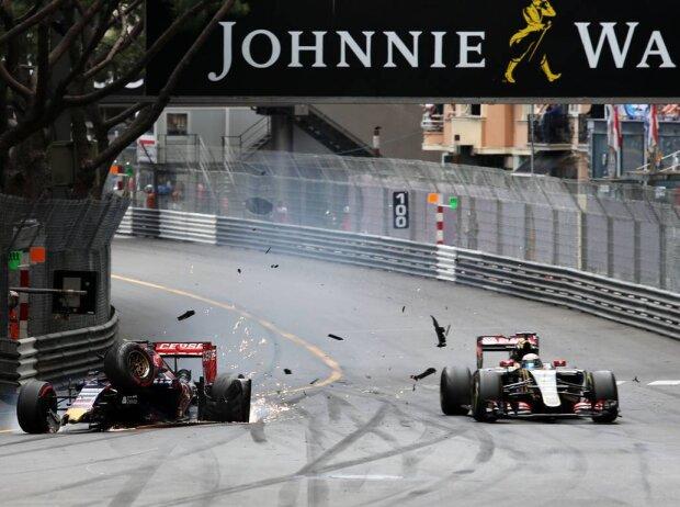 Max Verstappen, Romain Grosjean