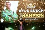 Sprint-Cup-Champion Kyle Busch