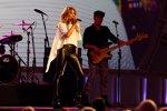 Live-Act: Rachel Platten