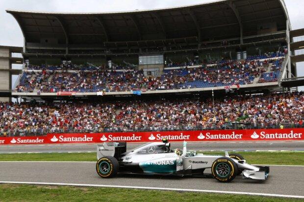 Nico Rosberg Mercedes Mercedes AMG Petronas Formula One Team F1 ~Nico Rosberg (Mercedes) ~