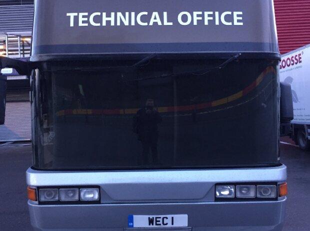 WEC Bus WEC1