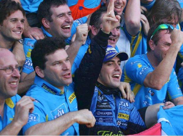 Renault-Team