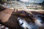 Showrun in Monte Carlo