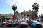 Die WRC-Boliden 2016
