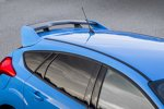 Spoiler am Dach des Ford Focus RS 2016