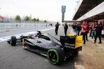 Jolyon Palmer (Renault)