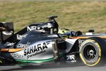 Sergio Perez (Force India)