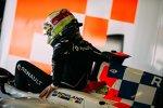 Oliver Rowland (MP Motorsport)