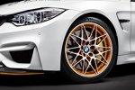 BMW M4 GTS (Safety-Car)