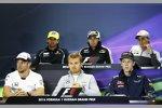 FIA-Donnerstags-PK