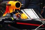 Red-Bull-Cockpitschutz
