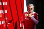 Maurizio Arrivabene (Ferrari)