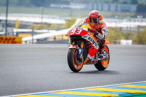 Motogp Live Ticker Le Mans Chronologie Des Trainingstages