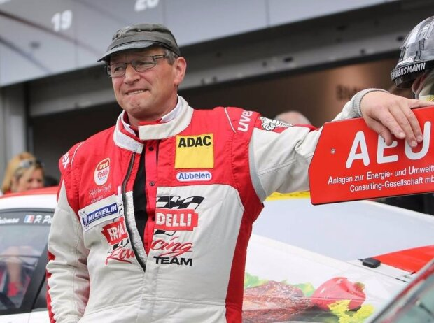 Klaus Abbelen