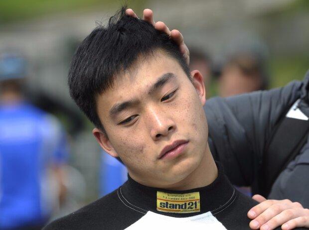 Zhi Cong Peter Li