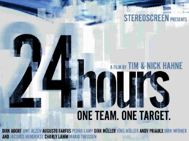 One Team One Target 24 Hours Film
