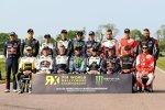 Die Fahrer der Rallycross-WM 2016