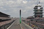 Start in Indianapolis
