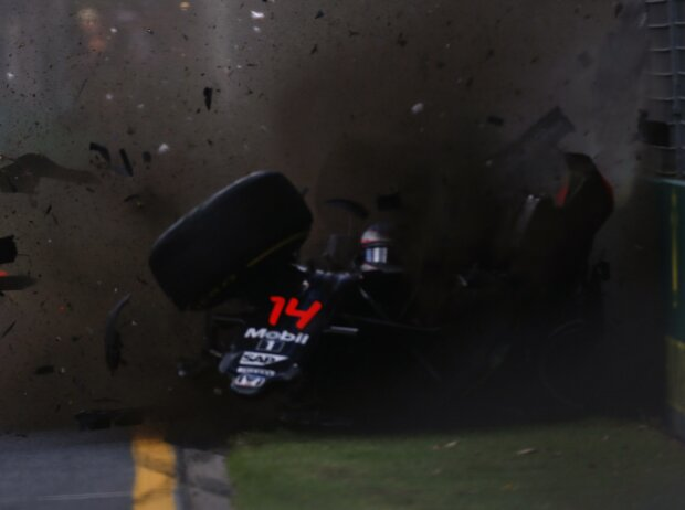 Fernando Alonso, Esteban Gutierrez